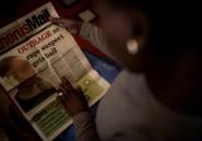 En Afrique du Sud, les victimes de viol fuient la police