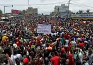 Togo: deuxième jour de mobilisation massive contre le régime