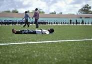 Mogadiscio se prépare