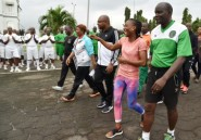 Côte d'Ivoire: la vice-championne du monde de sprint Ta-Lou au chevet de l'armée