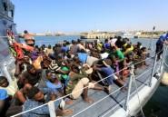 Migrants: une ONG allemande reprend ses opérations au large de la Libye