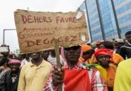 """L'opposition togolaise """"n'attend rien"""" des réformes annoncées par le pouvoir"""
