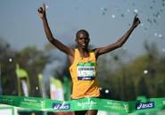 Le Kényan Paul Lonyangata remporte le semi-marathon de Buenos Aires