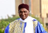 Sénégal: l'ex-président Wade renonce