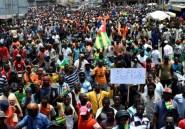 Togo: l'opposition appelle