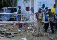 Somalie: 12 morts dans une attaque shebab, des soldats fuient au Kenya