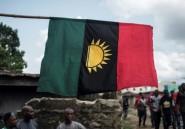 Nigeria: un policier tué et 32 partisans pro-Biafra arrêtés dans le sud-est