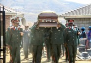 Lesotho: le roi appelle
