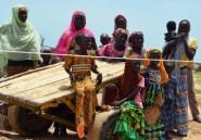 """Niger: N'Gagam ou """"le petit enfer"""" pour les réfugiés et déplacés de Boko Haram"""