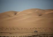 Contre la crise, la Namibie fait le pari économique du tourisme