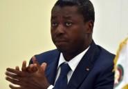 Togo: début d'examen de la réforme constitutionnelle