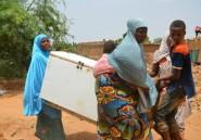 Niger: 54 morts, près de 200.000, sinistrés après des inondations