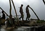 RDC: 18 réfugiés burundais tués par les tirs de militaires