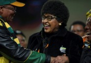"Winnie Mandela: ""La corruption est le maillon faible de l'ANC"""