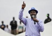Au Kenya, la confusion règne dans l'organisation de la nouvelle présidentielle