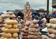 Côte d'Ivoire: un incendie ravage un grand marché au nord d'Abidjan