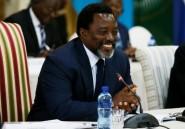 RDC: Kabila au Kasaï pour un forum pour la paix