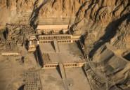 A Louxor, la reprise du tourisme égyptien est encore un mirage