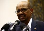 Soudan: Béchir appelle les déplacés du Darfour