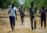 Soudan du Sud: au moins 25 morts dans un affrontement armé