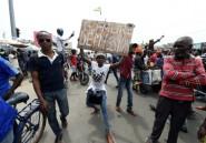 Togo: opposition et parti au pouvoir manifestent