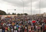 Togo: nouvelles marches prévues