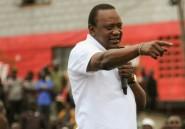 """Kenya: le président Kenyatta accuse la Cour suprême d'un """"coup d'Etat"""""""
