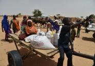 Famine: les Etats-Unis vont augmenter leur aide de 575 millions de dollars
