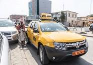 """A Cotonou, des taxis """"chics"""" pour transporter la nouvelle classe moyenne"""