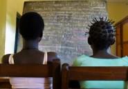 """Dans Bangui, un foyer donne """"un peu d'amour"""" aux gamines des rues"""