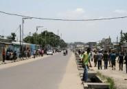 Congo: mission du FMI