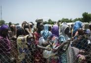 Choléra: fin d'une campagne de vaccination dans le nord-est du Nigeria