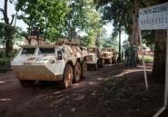 Centrafrique: 23.000 nouveaux déplacés dans l'ouest