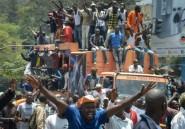 Kenya: la police disperse une manifestation d'opposition contre la Commission électorale
