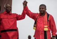 Angola: après 38 ans au pouvoir, dos Santos passe officiellement le relais
