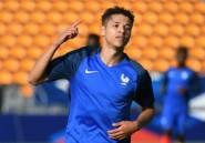 Mondial-2018: Amine Harit appelé pour la 1re fois par le Maroc