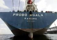 """Probo Koala: l'entreprise qui a déversé les déchets """"doit payer"""""""