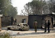 Nigeria: 3 morts dans un raid attribué