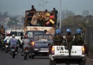 RDC: reprise des combats