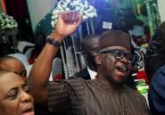 Nigeria: un gouverneur de l'opposition se lance dans la course