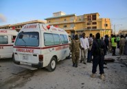 Somalie: 8 mort dans l'attaque d'une base militaire par les shebab