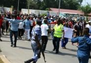 Burundi: le mandat de la commission d'enquête de l'ONU prolongé d'un an