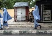 Boko Haram au Nigeria: la moitié des écoles toujours pas rouvertes dans le nord-est