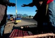 Afrique du Sud: onze morts dans des fusillades au Cap