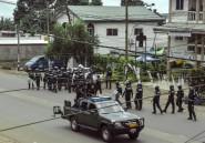 """Incidents au Cameroun anglophone en marge d'une proclamation symbolique d'""""indépendance"""""""
