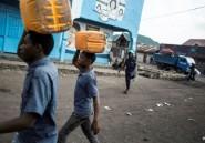 RDC: libération de 16 manifestants arrêtés pour avoir reclamé des élections