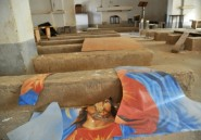 "Mali: les catholiques ""inquiets"" après des attaques contre des églises"