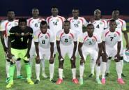 Le revers du CHAN, symbole d'un football kényan en piteux état