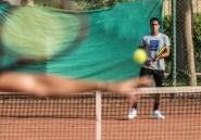 Egypte: Youssef Hossam, l'espoir du tennis africain cherche un sponsor