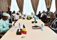La Mauritanie appelle
